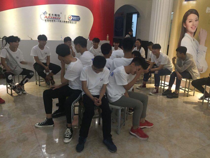 """郑州北大青鸟翔天信鸽第二期夏令营邀你免费""""玩IT"""""""