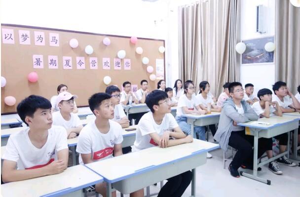 2019年郑州北大青鸟翔天信鸽第一期夏令营开营了!