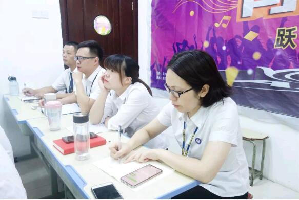 郑州北大青鸟翔天信鸽A92班项目评审圆满结束
