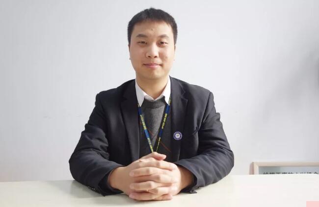 北大必威betway866郑州翔天信鸽校区名师浮立路老师专访