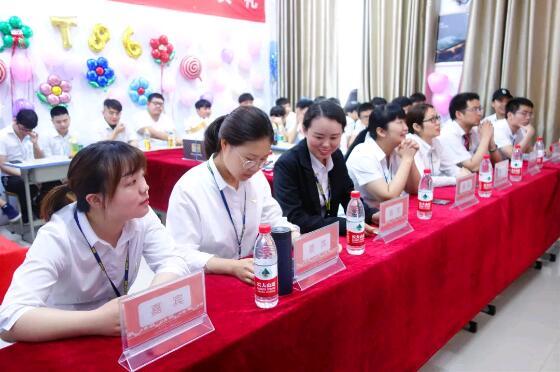 郑州北大青鸟翔天信鸽企业化带班-郑州汇智科技有限公司隆重开业