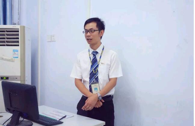 郑州北大青鸟翔天信鸽B197班开学典礼:感谢相遇,未来相伴!