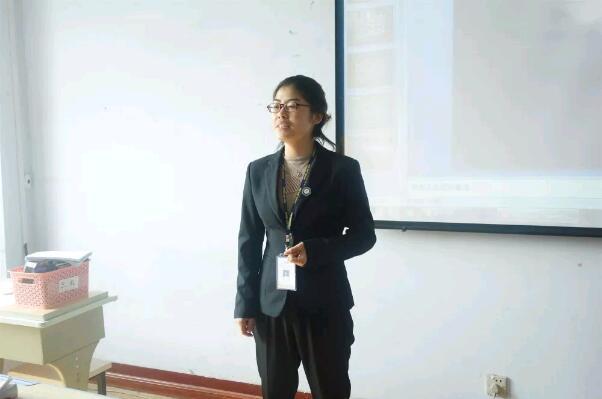 北大青鸟郑州翔天信鸽Q1906班PPT大赛