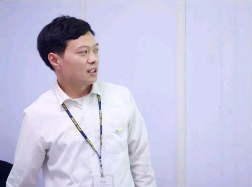 赵恩东老师讲解开发项目的流程