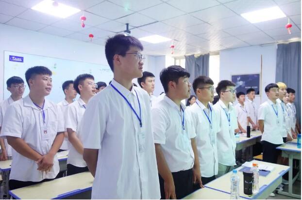 北大青鸟郑州哪个校区好呢?