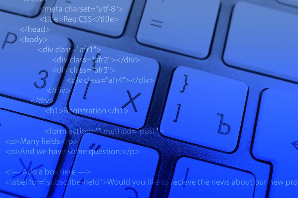 初中生能学软件编程吗就业前景好吗?