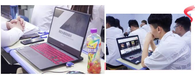 郑州北大必威betway866的课堂是什么样的呢