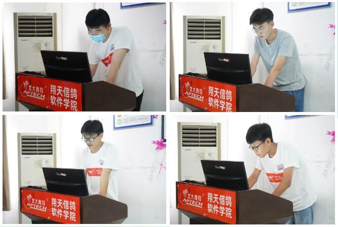 郑州北大青鸟翔天信鸽2020夏令营第二期圆满闭营