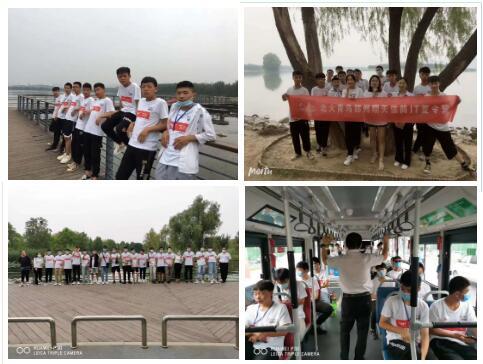 郑州北大必威betway866翔天信鸽2020夏令营第三期强势来袭