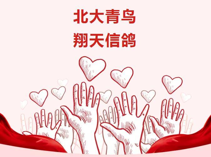恭祝郑州翔天信鸽校区在北大青鸟&课工场总部年会上荣获七项荣誉