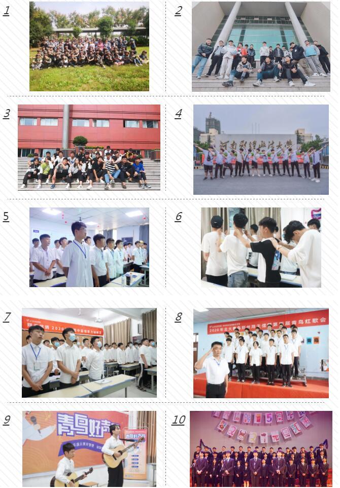 北大青鸟学校郑州地址在哪里