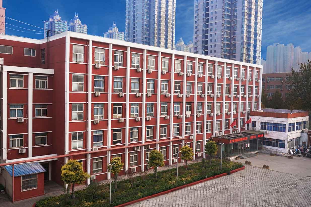 郑州职业技术学校选择哪所学校好呢