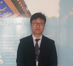 郑州北大青鸟资深软件讲师鲍成老师