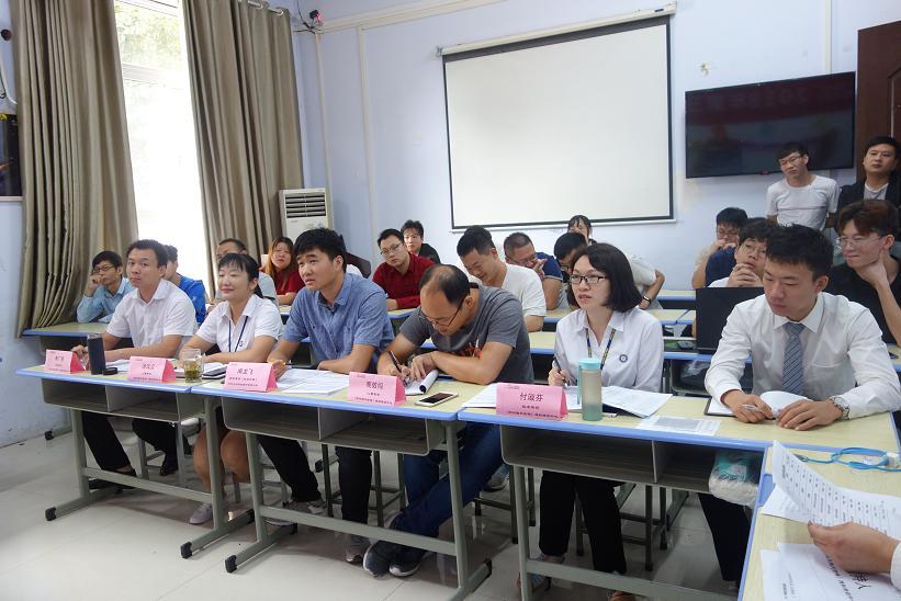 郑州北大必威betway866翔天信鸽校区第三季度就业面试大赛