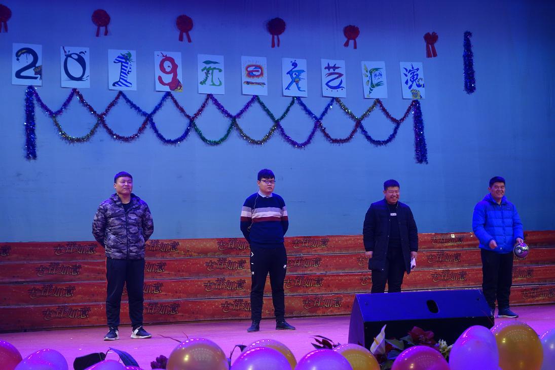 三句半-岳科纹、申宇、王赛、韩虎