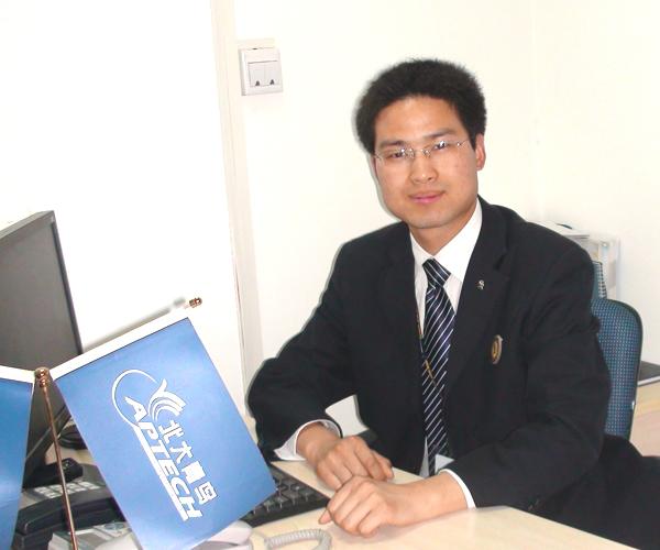 就业顾问刘义刚