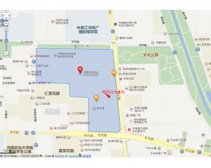 郑州北大青鸟地址详细乘车路线