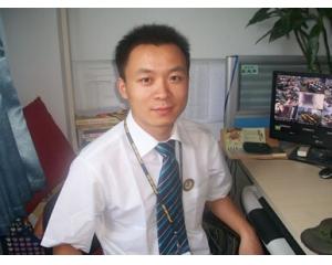 郑州北大青鸟高级讲师李广亮老师
